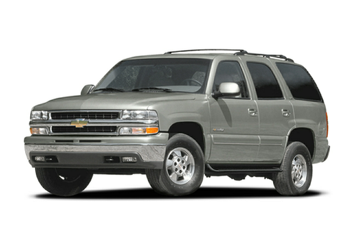 2006 Chevrolet Tahoe For Every Turn There S Cars Com