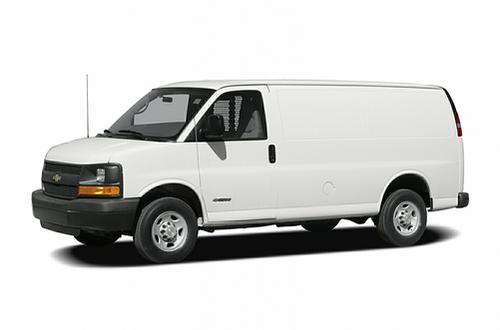 2006 Chevrolet Express 1500