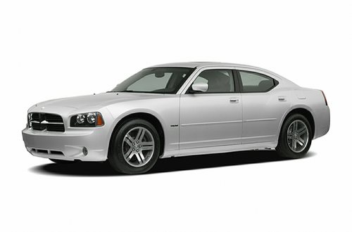 2006 Dodge Charger Consumer Reviews Cars Com