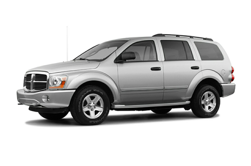 2006 dodge durango expert reviews specs and photos. Black Bedroom Furniture Sets. Home Design Ideas