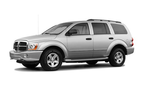 2006 dodge durango expert reviews, specs and photos cars com 2005 Dodge Durango Seat Parts 2006 dodge durango
