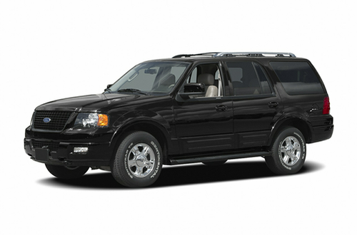 Ford Expedition Overview Carscom - 2006 expedition