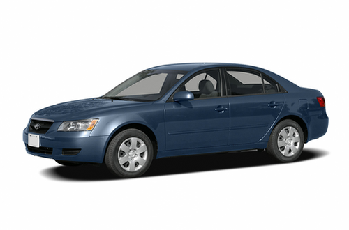 2006 Hyundai Sonata Expert Reviews Specs And Photos Cars Com