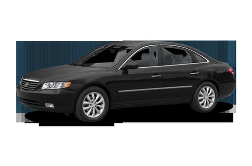 2006 Hyundai Azera Consumer Reviews Cars Com