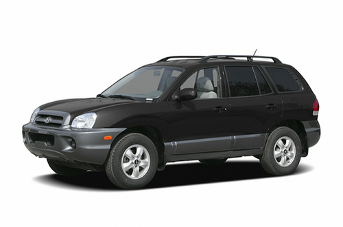 2006 hyundai santa fe specs price mpg reviews cars com 2006 hyundai santa fe specs price mpg reviews cars com