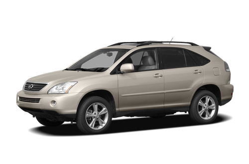2006 lexus rx 400h expert reviews specs and photos. Black Bedroom Furniture Sets. Home Design Ideas