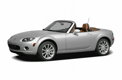 2006 mazda mx-5 miata expert reviews, specs and photos | cars