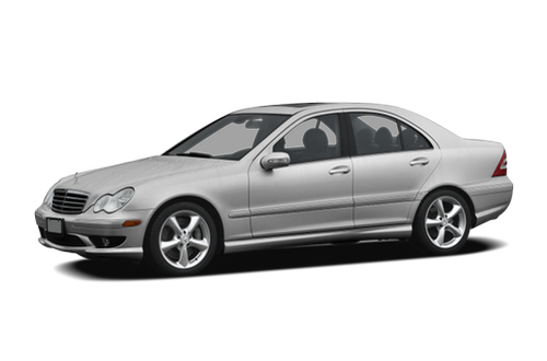 2006 Mercedes Benz C Class Overview Cars Com
