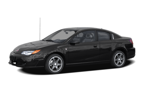 2006 saturn ion coupe