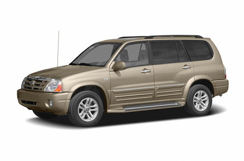 2006 suzuki xl7 consumer reviews cars com usd