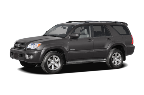 2006 toyota 4runner expert reviews specs and photos. Black Bedroom Furniture Sets. Home Design Ideas