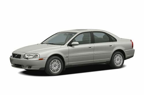 2006 Volvo S80 Consumer Reviews Cars Com