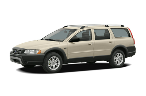 2006 volvo xc70 expert reviews specs and photos. Black Bedroom Furniture Sets. Home Design Ideas