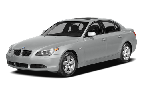 2007 Bmw 550 Expert Reviews Specs And Photos Carscom