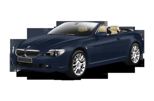 2007 BMW 650