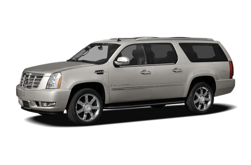 2007 Cadillac Escalade Esv Consumer Reviews Cars Com