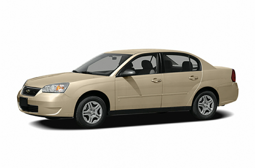 2007 chevrolet malibu expert reviews specs and photos. Black Bedroom Furniture Sets. Home Design Ideas