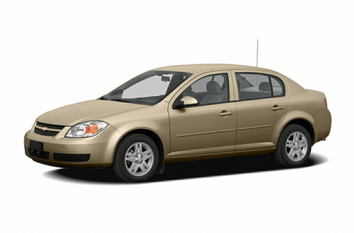 2007 Chevrolet Cobalt - For every turn, there's cars com