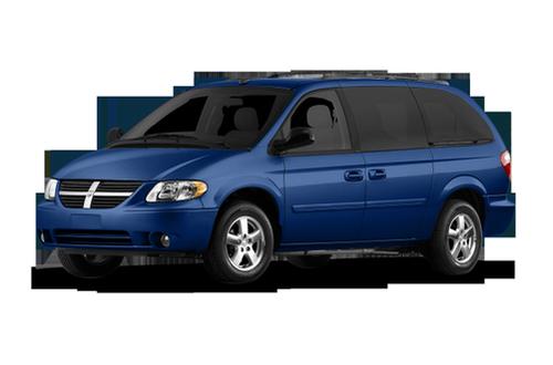 2007 Dodge Grand Caravan Expert Reviews Specs And Photos Carscom