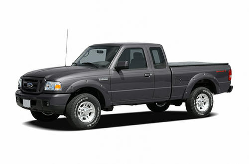The Best 1999 Ford Ranger Mpg