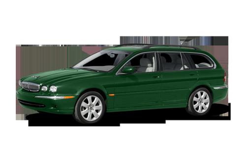2007 Jaguar X-Type Specs, Price, MPG & Reviews   Cars.com
