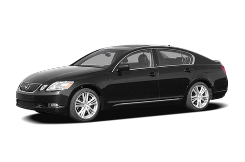 2007 lexus gs 450h overview. Black Bedroom Furniture Sets. Home Design Ideas