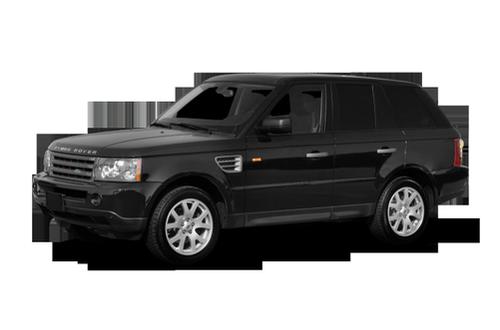2007 Land Rover Range