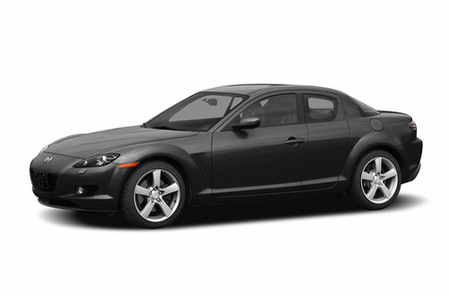 2007 mazda rx 8 expert reviews specs and photos. Black Bedroom Furniture Sets. Home Design Ideas