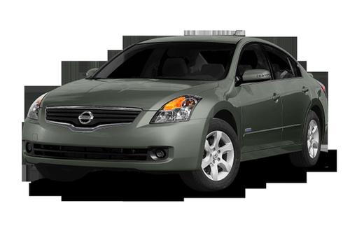 2007 Nissan Altima Hybrid Specs Price Mpg Reviews Cars Com