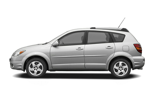2007 pontiac vibe overview. Black Bedroom Furniture Sets. Home Design Ideas