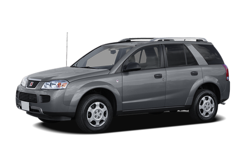 2007 Saturn Vue - For every turn, there's cars com