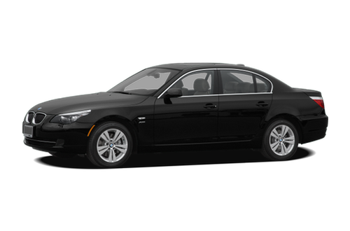 2008 BMW 528 - For every turn, there's cars com