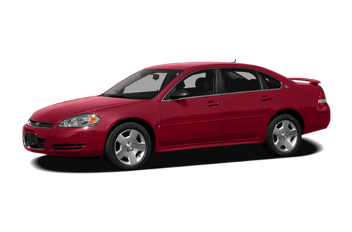 2008 chevrolet impala expert reviews specs and photos. Black Bedroom Furniture Sets. Home Design Ideas