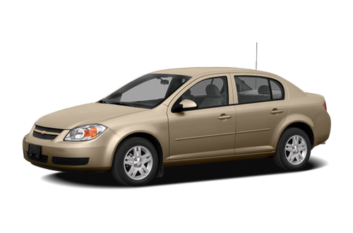2008 Chevrolet Cobalt - For every turn, there's cars com