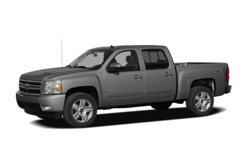 2008 Chevrolet Silverado 1500 Expert Reviews Specs And Photos