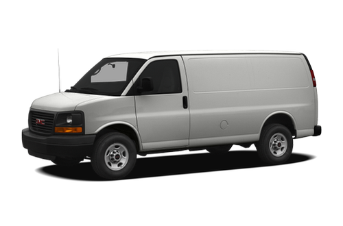 2008 gmc savana 3500 overview. Black Bedroom Furniture Sets. Home Design Ideas