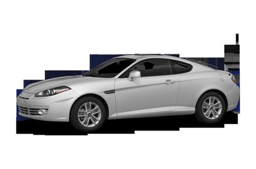 2008 Hyundai Tiburon Specs Price Mpg Reviews Cars Com