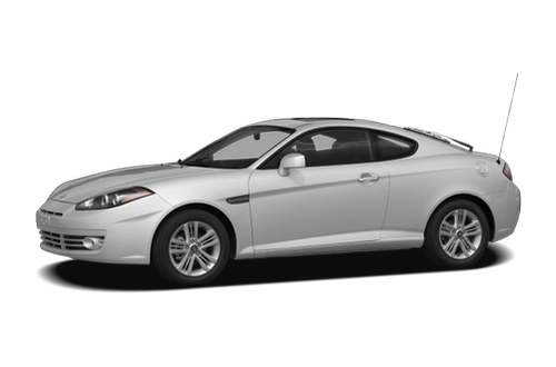 Hyundai Tiburon Coupe Prices Features Redesigns