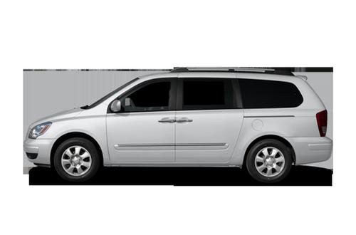 2008 Hyundai Entourage Overview Cars Com