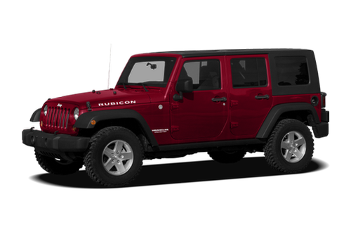 2008 Jeep Wrangler - For every turn, there's cars com