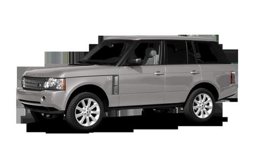 Land Rover Range Rover >> 2008 Land Rover Range Rover Expert Reviews Specs And Photos Cars Com