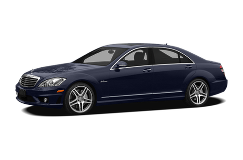 2008 Mercedes Benz S Class For Every Turn There S Cars Com