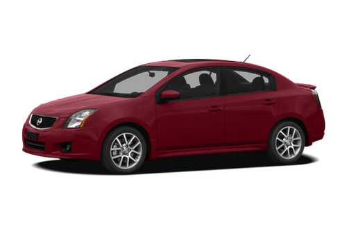 2008 nissan sentra overview. Black Bedroom Furniture Sets. Home Design Ideas