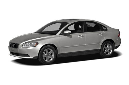 2008 Volvo S40 - For every turn, there's cars com