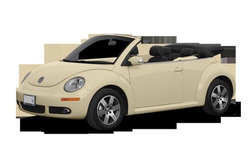2008 Volkswagen New Beetle Specs Price