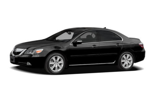 2009 acura rl expert reviews specs and photos. Black Bedroom Furniture Sets. Home Design Ideas