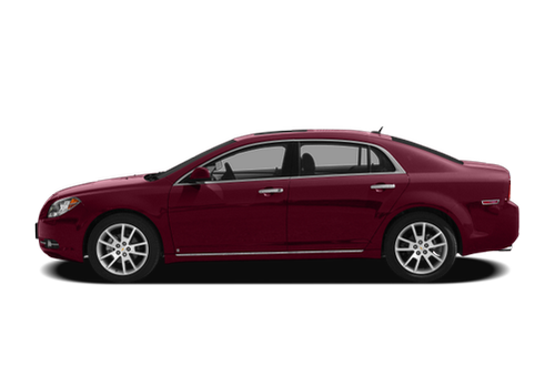 2009 chevrolet malibu overview. Black Bedroom Furniture Sets. Home Design Ideas