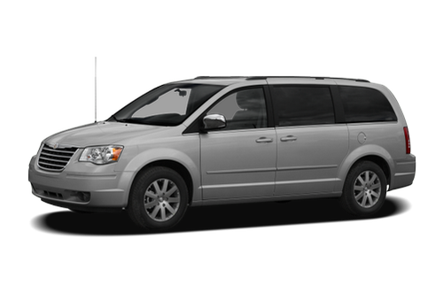 2008 chrysler town and country electrical problems