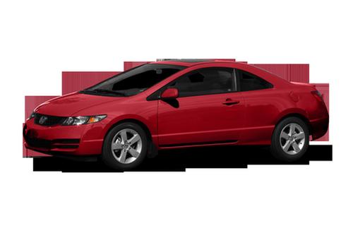 2009 Honda Civic Overview