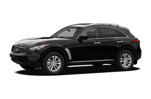 infiniti fx35 suv prices, features & redesigns | cars